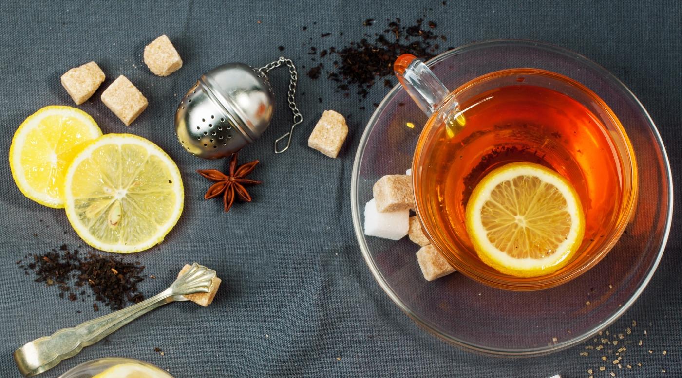 Konopljini čaji